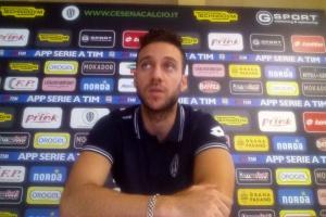 Nutrizionista Andrea Del Seppia - AC Cesena Serie A Calcio