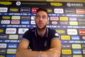 Nutrizionista Andrea Del Seppia - AC Cesena Serie A Sport Calcio