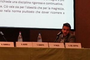 Andrea Del Seppia Nutrizione Clinica
