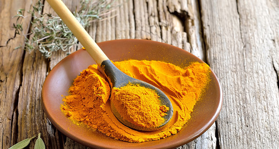 All the properties and benefits of turmeric